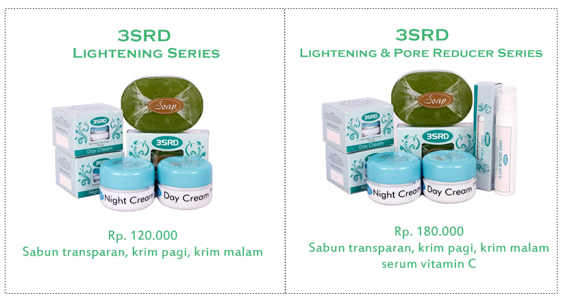 3srd-beauty-lightening series