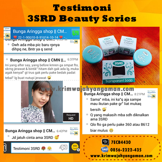 testimoni-3SRD-Beauty-Series-10