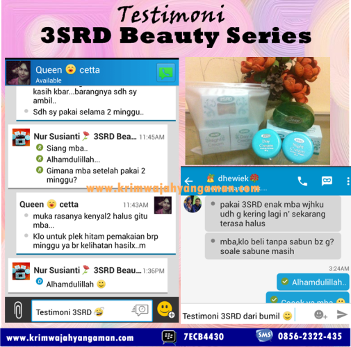 testimoni-3SRD-Beauty-Series-13