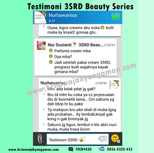 testimoni-3SRD-Beauty-Series-7