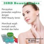 Produk untuk Mencerahkan Kulit Muka – 3SRD Beauty Series
