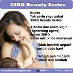 Tips Memilih Make Up untuk Ibu Hamil dan Menyusui