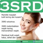Kosmetik untuk Kulit Kering Dan Kusam: 3SRD