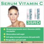 Serum 3SRD, Serum Vitamin C yang Bagus untuk Wajah
