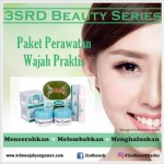 Jual Cream Wajah yang Aman dan Terdaftar di BPOM – 3SRD Beauty Series