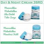 Krim Siang Malam Yang Aman untuk Wajah – Cream Wajah 3SRD
