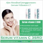 Serum Muka Vitamin C