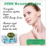 Cream Perawatan Wajah Kusam dengan 3SRD
