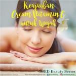 Keajaiban Cream Vitamin C untuk Wajah yang Lebih Sehat