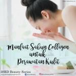 4 Manfaat Memakai Sabun Collagen untuk Perawatan Kulit