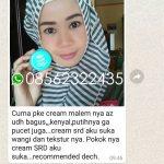 testimoni cream 3srd